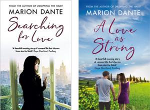 The Frankie Danivet novels